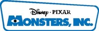 monster,inc,vector,logo