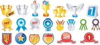 badge,prize,vector