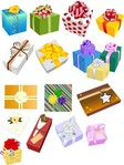 gift,and,present,set,vector