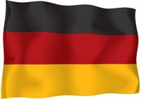 germany,flag,vector