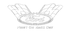 Ford,First,On,Race,Day