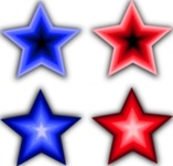 four,star,sign,media,clip art,public domain,image,png,svg
